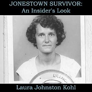 Jonestown Survivor: An Insider's Look cover art