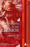 El evangelio de los esenios: Libros III y IV (2012)