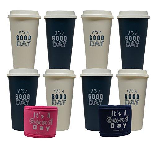 Aladdin Blushers 20oz Reusable Cups (Cream &...
