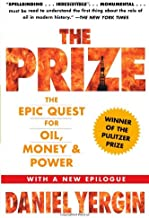 The Prize: The Epic Quest for Oil, Money & Power PDF
