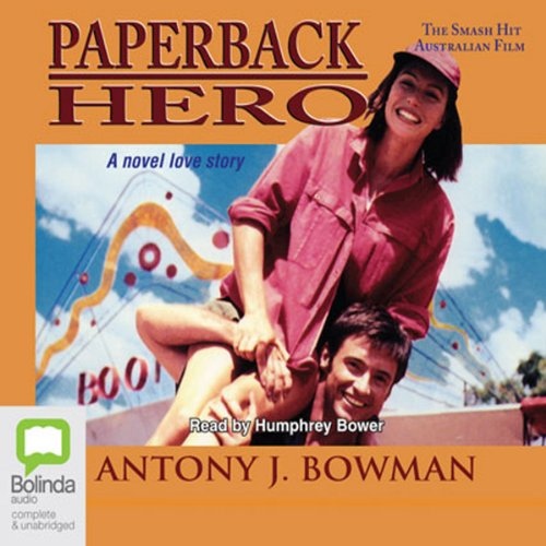 Paperback Hero cover art