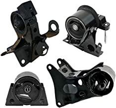 K1380 Engine Motor/&Trans Mount Set 3pcs For 2007-2012 Kia Rondo 2.4L
