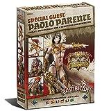 Edge Entertainment – Zombicide Black Plague – Special Guest Box Paolo Parente, Farbe (EECMZB21)