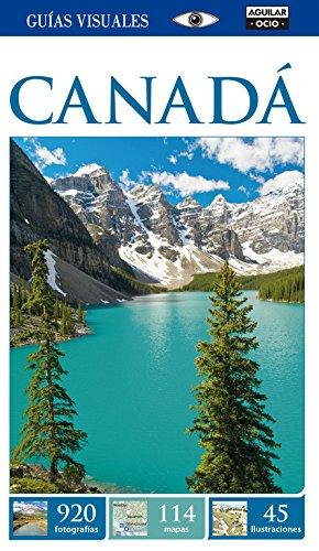 Canadá (Guías Visuales)