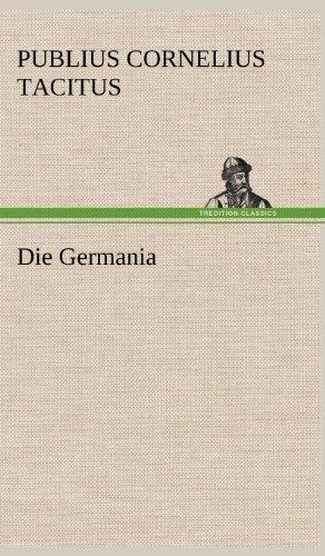 Die Germania
