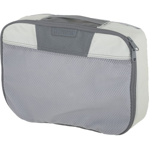 Maxpedition PCL Packing Cube Grand Sac Gris Taille L