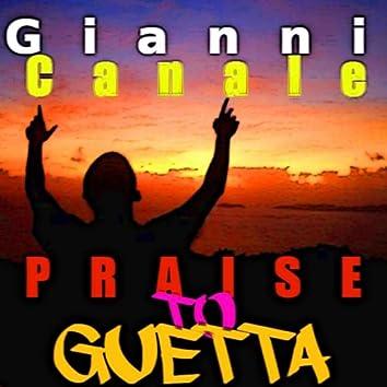 Praise to Guetta