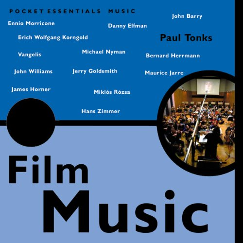 Film Music audiobook cover art