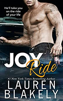 Joy Ride (Big Rock Book 5) by [Lauren Blakely]