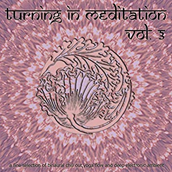 Turning in Meditation, Vol. 3 - A Fine Selection of Binaural Chill Out, Yoga Flow and Deep Electronic Ambient