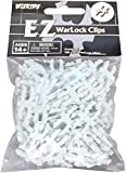 WizKids Warlock Tiles: Warlock EZ Clips (100 ct.)