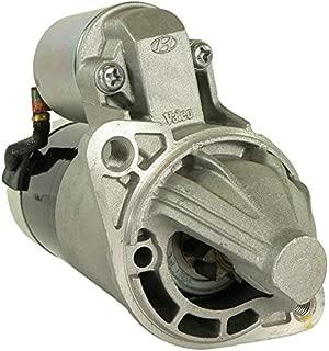 DB Electrical SMN0002 Starter Fits Hyundai Elantra Tiburon Tucson, Kia Spectra 1.8 1.8L 2.0 2.0L W/AT 36100-23000, 36100-23050, 36100-23060, 36100-23061