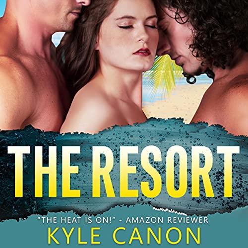 The Resort cover art