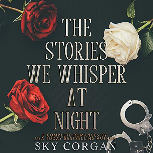 The Stories We Whisper at Night cover art
