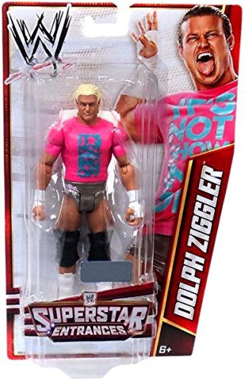 Figur WWE Dolph Ziggler Superstar Entrances