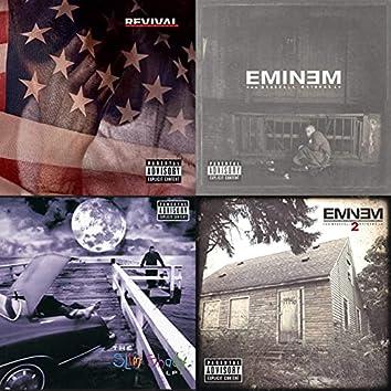 Il meglio di Eminem