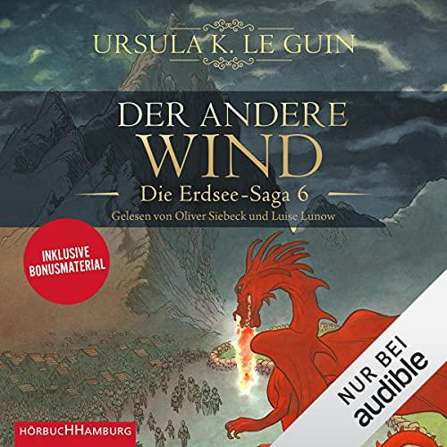 Der andere Wind: Die Erdsee-Saga 6