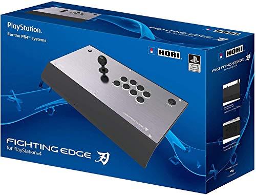 Hori - Fighting Edge Mando Arcade PlayStation