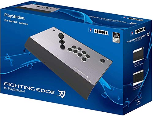 Fighting Edge pour PS4