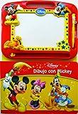 Dibujo con Mickey (CONOCE A TUS AMIGOS DISNEY Y DIBUJALOS)
