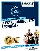 Electrocardiograph Technician (Career Examination)