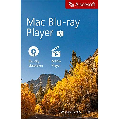 Blu-Ray Player MAC Vollversion (Product Keycard ohne Datenträger)