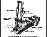 WWII U.S. Army Rifle And Bayonet Field Manuals Combined: M1 Garand M1903 Springfield M1917 Enfield M1918 M1918A2 Browning Automatic (BAR) M1905 Bayonet (English Edition)
