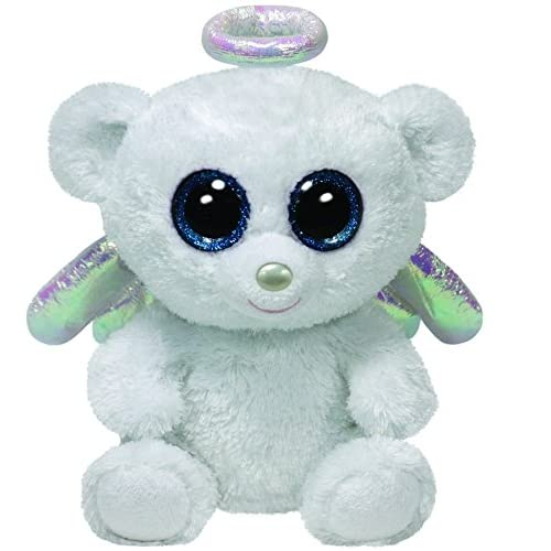 Ty Beanie Boos Halo - Angel Bear 08fe33aa274