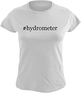 Harding Industries #Hydrometer - Women's Hashtag Graphic T-Shirt