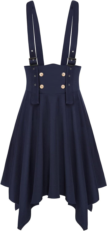 Las Vegas Mall Hanna Nikole Women Plus Size Suspender High Skirt O Max 58% OFF Waist Braces