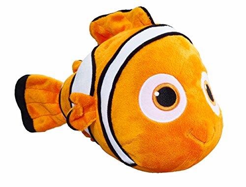 Buscando a Dory - Peluche Dulces sueños Nemo, Naranja (Band