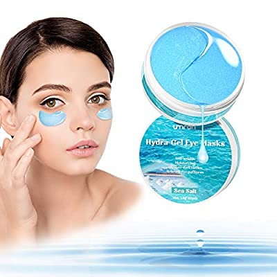 UMRAN Under Eye Patches, Anti-Aging Under Eye M...