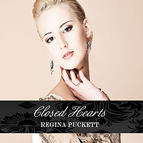 Closed Hearts audiobook cover art
