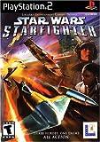 Star Wars: Starfighter [Importación alemana] [Playstation 2]