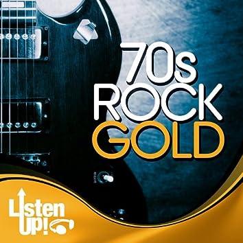 Listen Up: 70s Rock Gold