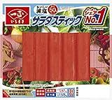 [冷蔵] 一正蒲鉾 サラダスティック 75g