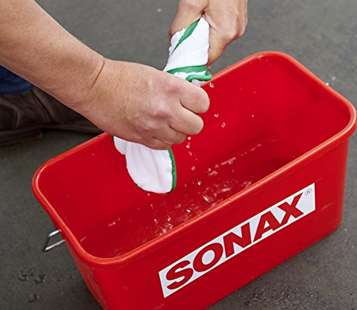 SONAX 206300 XTREME Polster- & AlcantaraReiniger, 400ml