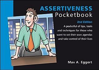 Assertiveness Pocketbook: Assertiveness Pocketbook: 2nd Edition