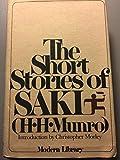 SHORT STORIES SAKI
