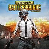 Playerunknowns Battleground...