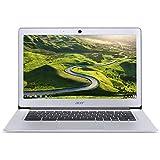 Best Chromebooks - Acer Chromebook 14 Intel Atom x5 E8000 1.04 Review