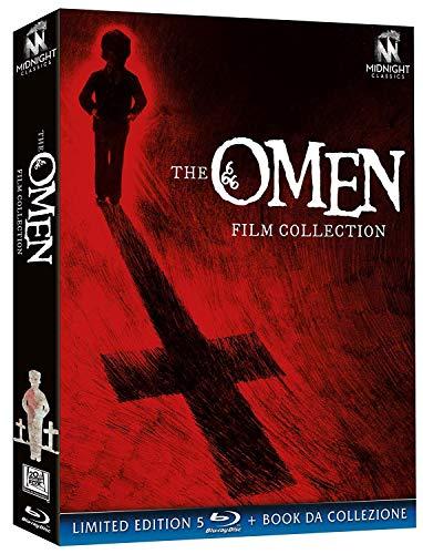 Omen Film Collection (5 Blu-Ray) [Italia] [Blu-ray]
