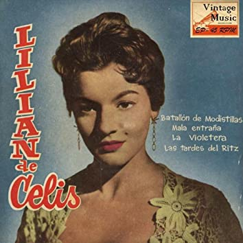 Vintage Spanish Song Nº1 - EPs Collectors