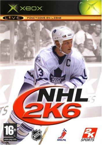 2K NHL 2K6, Xbox