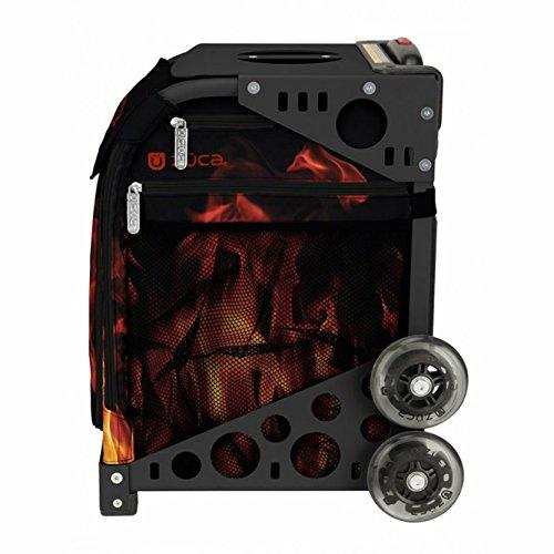 ZÜCA Bag Blaze mit schwarzem Rahmen - 3