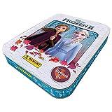 Disney Frozen 2 Sticker Collection Treasure Tin