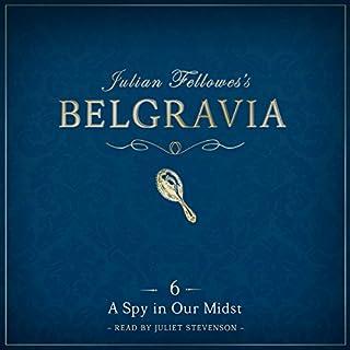Julian Fellowes's Belgravia Episode 6 cover art