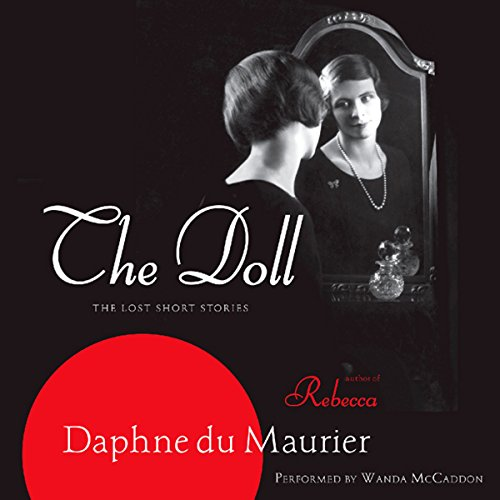 The Doll Titelbild