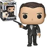 Funko POP! Movies: 007 - James Bond (Pierce Brosnan) From...