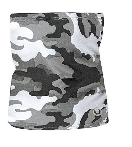 Brekka neckwarmer Taille Unique Multicolore - Camouflage